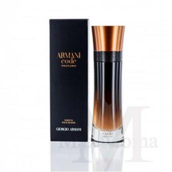 Armani Code Profumo By Giorgio Armani 37 Oz For Men At Maxaromacom