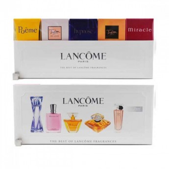 Lancome Mini Set by Lancome