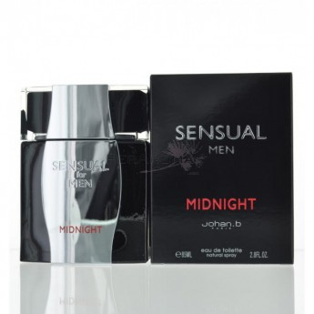 Sensual Midnight by Johan.b