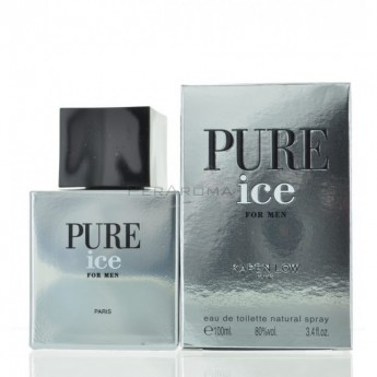 Pure Ice by Karen Low