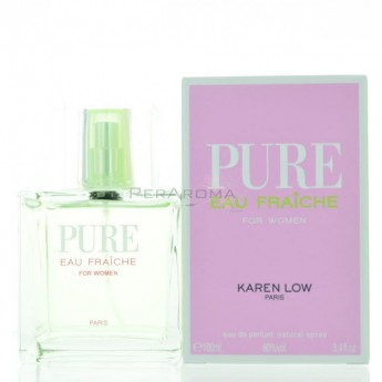 Eau Fraiche by Karen Low