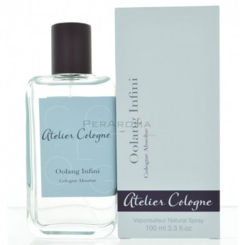 Oolang Infini by Atelier Cologne
