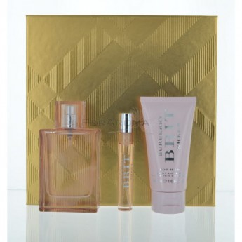 Brit Sheer  by Burberry