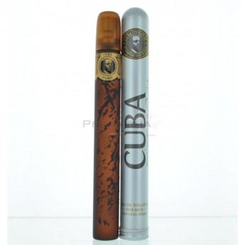 Cuba Gold by Parfums Des Champs