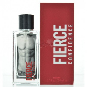 Fierce Confidence by Abercrombie & Fitch
