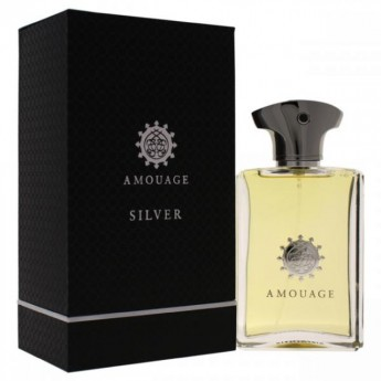 Silver by Amouage