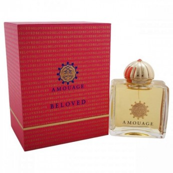 Beloved by Amouage