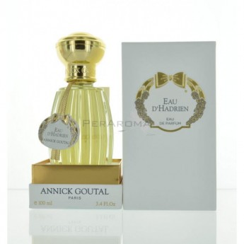 Eau D'hadrien by Annick Goutal for Women Eau de Parfum 3.3 ...