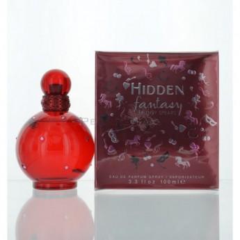 Hidden by Britney Spears