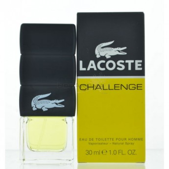 Challenge by Lacoste
