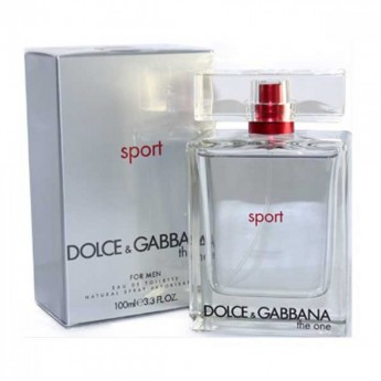 The One Sport by Dolce & Gabbana