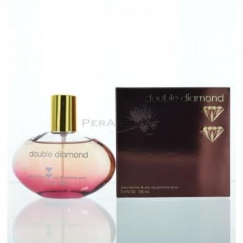 Double Diamond by Y.z.y