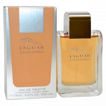 Excellence by Jaguar