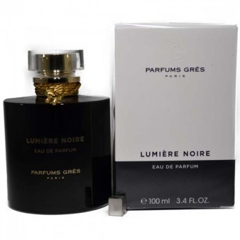 Lumiere Noire by Parfums Gres
