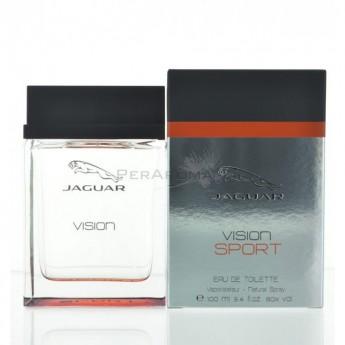 Vision Sport by Jaguar