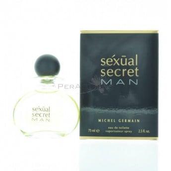 Sexual Secret Man by Michel Germain