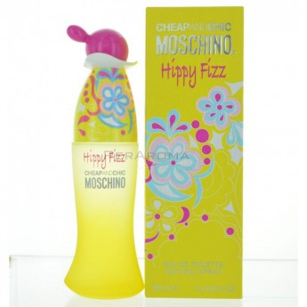 Hippy Fizz Cheap & Chic by Moschino