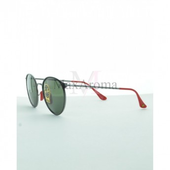 RB 3602M Sunglasses  by Ray Ban