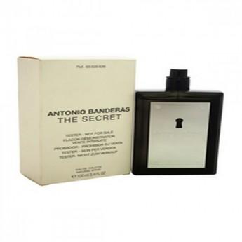 Secret  by Antonio Banderas