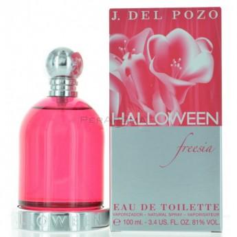 Halloween Freesia by J. Del Pozo
