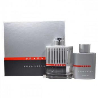 Luna Rossa Pour Homme Gift Set by Prada