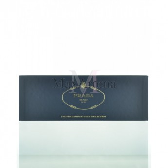 Miniatures Parfums Collection by Prada