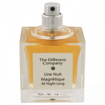 Une Nuit Magnetique by The Different Company