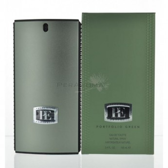 Portfolio Green by Perry Ellis