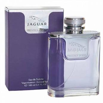 Prestige by Jaguar