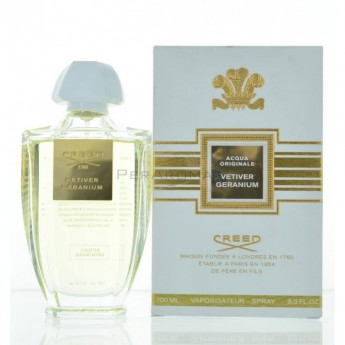 Vetiver Geranium by Creed