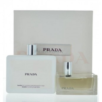 Amber Tendre by Prada