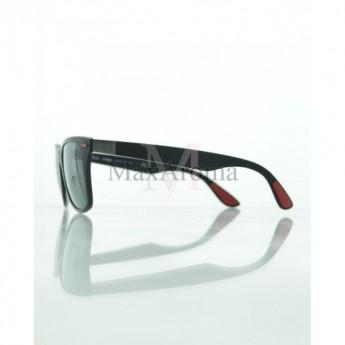 3525646da7e Ray Ban RB4195M F602 71 Scuderia Ferrari Sunglasses