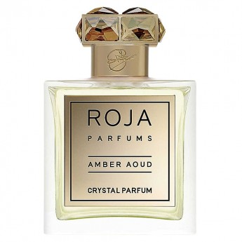 Amber Oud Crystal  by Roia Parfums