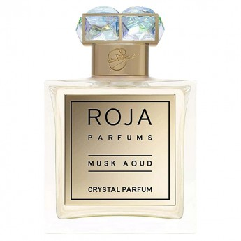 Musk Aoud Crystal  by Roia Parfums