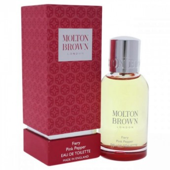 Fiery Pink Pepper by Molton Brown