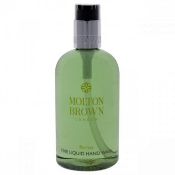 Puritas Fine Liquid Hand Wash by Molton Brown