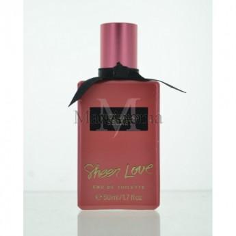 Sheer Love by Victoria's Secret