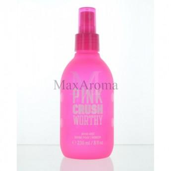 Pink Crush Worthy by Victoria's Secret