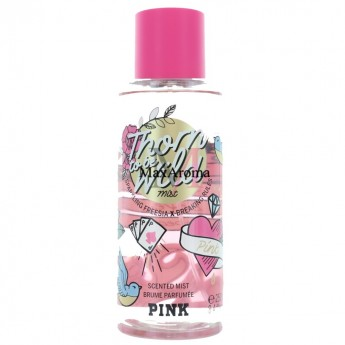 Pink Thorn To Be Wild  by Victoria's Secret