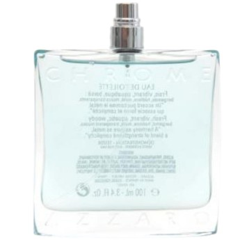 Chrome by Azzaro