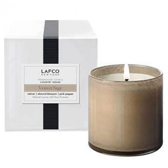 Vetiver Sage by LAFCO New York