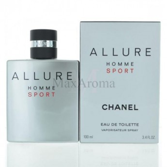 Allure Homme Sport by Chanel