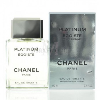 Platinum Egoiste by Chanel