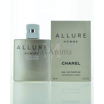 Allure Homme Edition Blanche  by Chanel