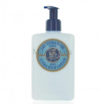 Ultra Rich Lotion by L'occitane