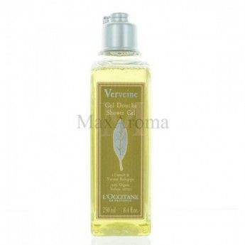 Verbena Harvest by L'occitane