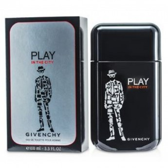 Play In The City by Givenchy