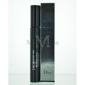 DiorShow Blackout mascara by Christian Dior