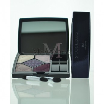 5 couleurs eyeshadow palette by Christian Dior
