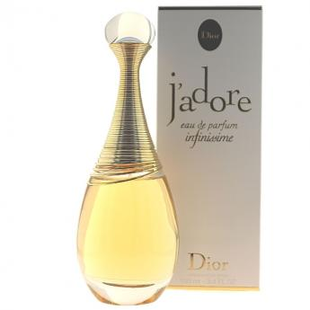 J\'adore Infinissime by Christian Dior